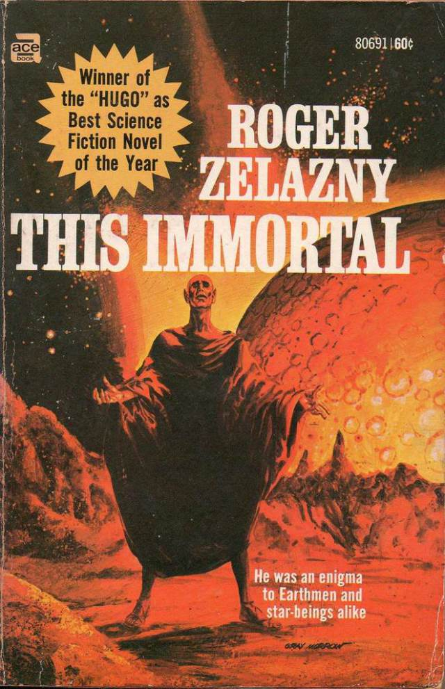 This-Immortal-by-Roger-Zela