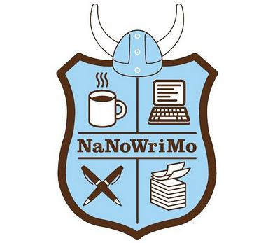 nanowrimo-official-logo