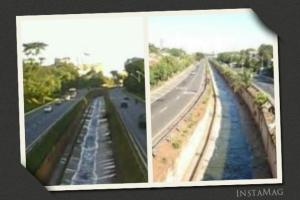 Córrego Botafogo