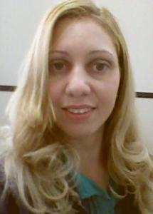 Meu cabelo hoje - com quase dois mêses de champi