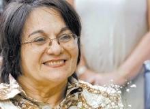 Maria da Penha Maia Fernandes é uma brasileira que lutou para que seu agressor viesse a ser condenado.é líder de movimentos de defesa dos direitos da mulher, vítima emblemática de violência doméstica.